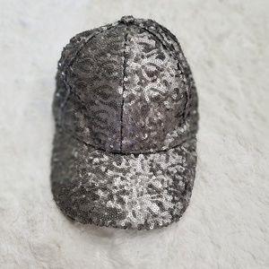 SUPER CUTE SEQUIN HAT